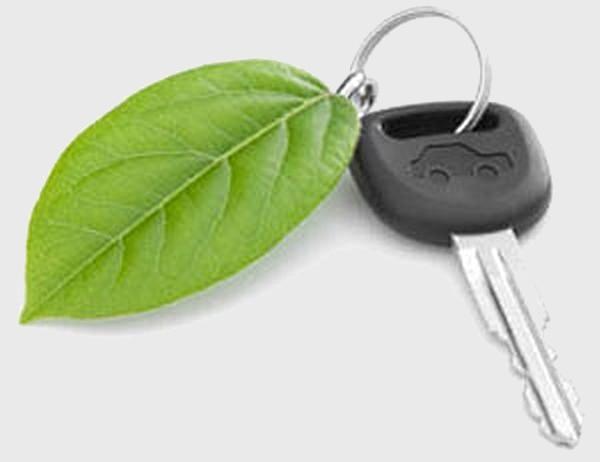 Hybrid Cars are Greener