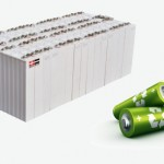 A New Lease on Life for Old Hybrid Car Batteries